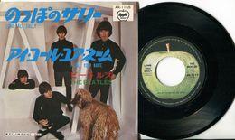 Beatles 45t Vinyle Long Tall Sally AR-1155 Japon - Collector's Editions