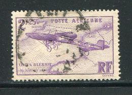 FRANCE- Poste Aérienne Y&T N°7- Oblitéré - 1927-1959 Afgestempeld