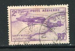 FRANCE- Poste Aérienne Y&T N°7- Oblitéré - Poste Aérienne