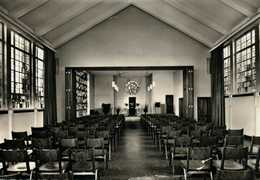 Lemförde. Diakonissen - Mutterhaus Altvandsburg - Duitsland