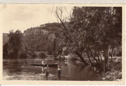 D25 - Pont De Roide - Un Coin De La Plage   : Achat Immédiat - Frankrijk