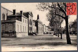 Alais (30 Gard) Le Palais De Justice1905 (PPP7060) - Alès