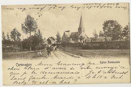 3 - Cortenaeken - Eglise Paroissiale - Kortenaken