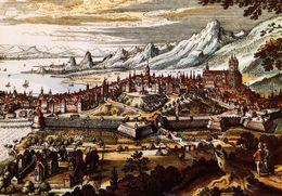 Genève Au XVIIe Siècle - GE Geneva