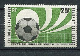 Afars Et Issas ** N° 387 - Coupe Du Monde De Foot à Munich - - Ongebruikt