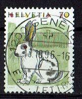 Schweiz 1991 // Mi. 1436 A O (016..344) - Suisse