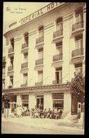 La Panne Hôtel Impérial - De Panne