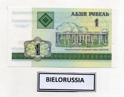 Bielorussia - Banconota Del 2000 - ( 1 ) - Nuova - Vedi Foto - (FDC8093) - Bielorussia