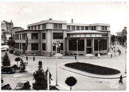 CPSM  VICHY  L'Hôtel Des Postes        11237 - Vichy