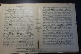 Partiture; Tango; Harmath Imre; Brodszky Miklos; Ungarn - Noten & Partituren