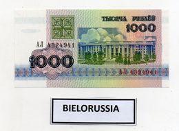 Bielorussia - Banconota Del 1992 - ( 1000 ) - Nuova - Vedi Foto - (FDC8098) - Bielorussia