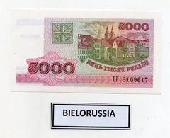 Bielorussia - Banconota Del 1998 - ( 5000 ) - Nuova - Vedi Foto - (FDC8099) - Bielorussia