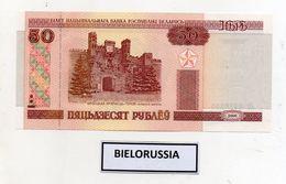 Bielorussia - Banconota Del 2000 - ( 50 ) - Nuova - Vedi Foto - (FDC8102) - Bielorussia