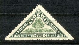 Liberia 1918 - Michel Nr. 159 * - Liberia