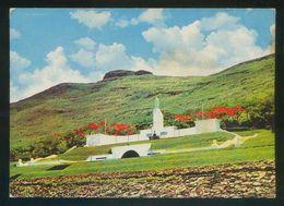 República De Mauricio. Port Louis. *Marie, Reine De La Paix* Nueva, Ver Dorso. - Postales