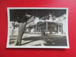 CPA PHOTO ESPAGNE MALLORCA PORTO CRISTO HOTEL PERELLO - Mallorca