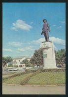 Nampula. *Monumento A Neutel De Abreu* Ed. Lib. Académica. Nueva. - Mozambique