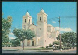 Nampula. *Catedral Nossa Senhora De Fátima* Ed. Lib. Académica. Nueva. - Mozambique