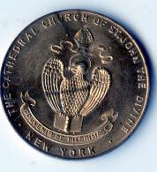 Religious: Church Of Saint John - Royal/Of Nobility