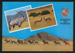 *Deserto Do Namibe* Ed. Foto Rotiv. Nueva. - Namibie