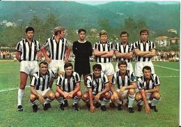 Juventus-1969/70 - Voetbal