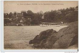 PLOUER : Le Port Saint Hubert  .........400-18........2388 - Plouër-sur-Rance