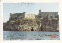 Gaeta - Il Castello - Latina