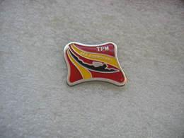 Pin's De La 1ère Coupe Du Ht-Rhin, Dénommée Trophée Des Cormorans Organisée Par Le ClubTouring Plongée Mulhouse En 2010 - Plongée
