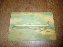 BC10-2-0 Carte Radio Amateur Perico Giulio Milano Italie Carte Postale United Arab Airlines - Unclassified