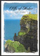 Ireland, Cliffs Of Moher, Co. Clare, Unused - Clare