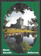Ireland, Ross Castle, Killarney, Co. Kerry, Unused - Kerry