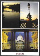 Ireland, Dublin, Architecture, Multiview, Unused - Dublin