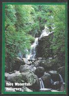 Ireland, Torc Waterfall, Killarney, Co. Kerry, Unused - Kerry