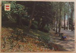 LEUVEN / Louvain (Brabant Flamand) - Stadspark - Parc St. Donat NV - Leuven