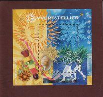 FEUILLET SOUVENIR YVERT & TELLIER De 2013 - Neuf **  -  Artiste : Valérie Besser - France