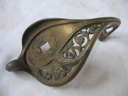 Accessoires Et Pièces, Garde Sabre 1845  XIX ,old Sword ,alte Säbel - Knives/Swords