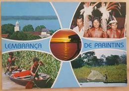 PARINTINS - Brasil - LEMBRANCA DE PARINTINS - Amazonas - Nv - Manaus