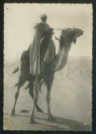 Sahara. *Méhari De Course Et Son Conducteur* Ed. La Cigogne Nº 43. Nueva. - Western Sahara