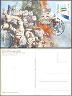 2004 Anniversario Sbarco Ad Anzio - Eventi