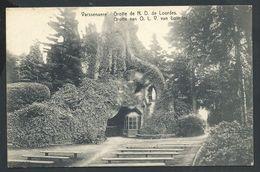 +++ CPA - VARSENARE - VARSSENAERE - Grotte De N-D De Lourdes  // - Jabbeke