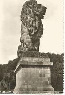 LA GILEPPE.  Le Lion. (SCAN VERSO) - Jalhay