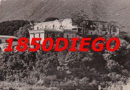 CASTELLO DI OLIVIERI  F/GRANDE VIAGGIATA 1957 ANIMATA - Messina