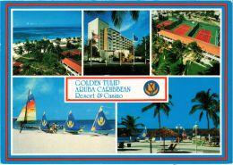 CPM Golden Tulip Aruba Caribbean Resort & Casino. ARUBA (629964) - Aruba