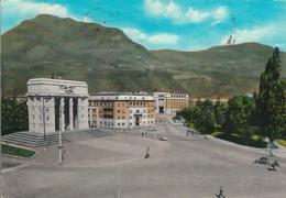 BOLZANO - MONUMENTO DELLA VITTORIA ........A7 - Bolzano