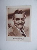 1 CHROMO N° 13 Clark GABLE CHOCOLAT KWATTA - Andere