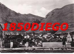 CASTELLAMMARE DEL GOLFO - PANORAMA PARZIALE F/GRANDE VIAGGIATA 1952? - Trapani
