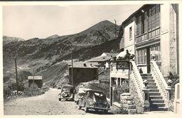 ANDORRA , SIN CIRCULAR , SOLDEU - HOTEL BONELL - Andorra