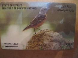 Telecarte Du Koweit - Koweït