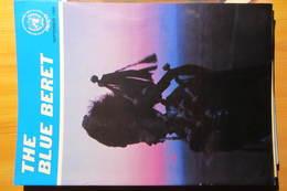 """Magazine """"THE BLUE BERET"""" De L'UNFICYP (Chypre) - UNFICYP Magazine September 1989 - Documents"""