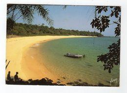 Fev18   81100  Archipel Des Bijagos - Guinea-Bissau
